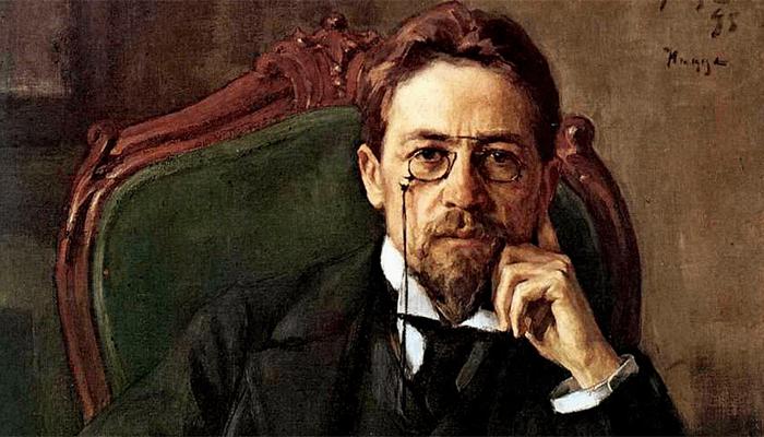 чехов-гуманист