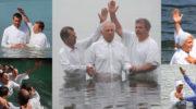 Кто такие баптисты и чем они отличаются от других христиан?