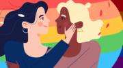 Кто такие лесбиянки и почему ими не становятся, а рождаются?