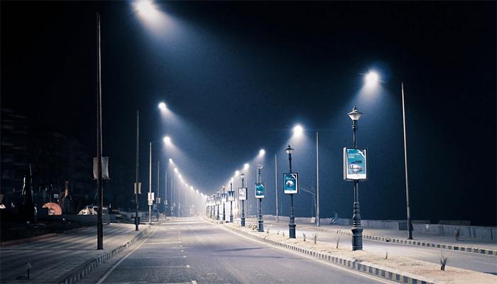 Ванга и пустой город