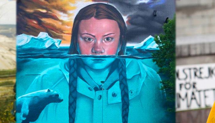 Кто такая Грета Тунберг — биография известной эко-активистки