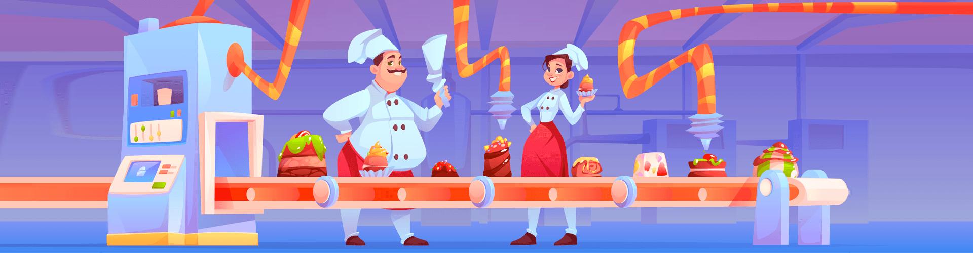 повар кондитер профессия